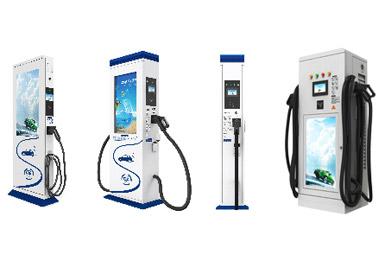 新能源汽车充电桩企业排名
